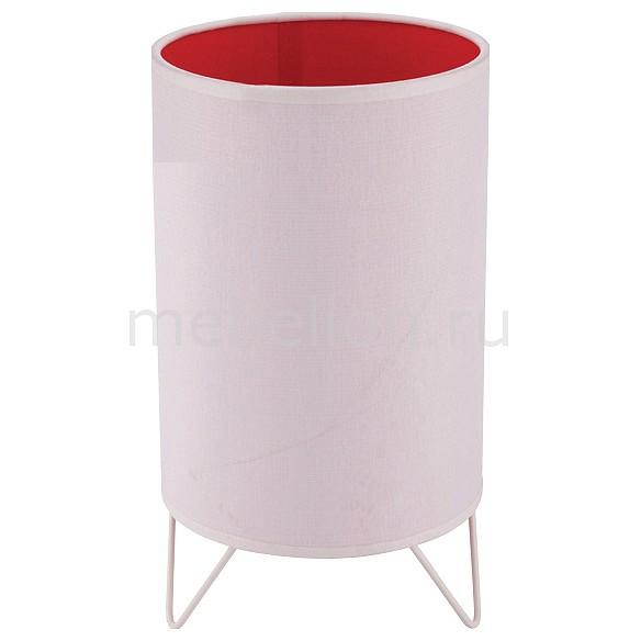 Настольная лампа декоративная Eurosvet 2914 Relax Junior розовый 1 настольная лампа tk lighting 2914 relax junior розовый 1