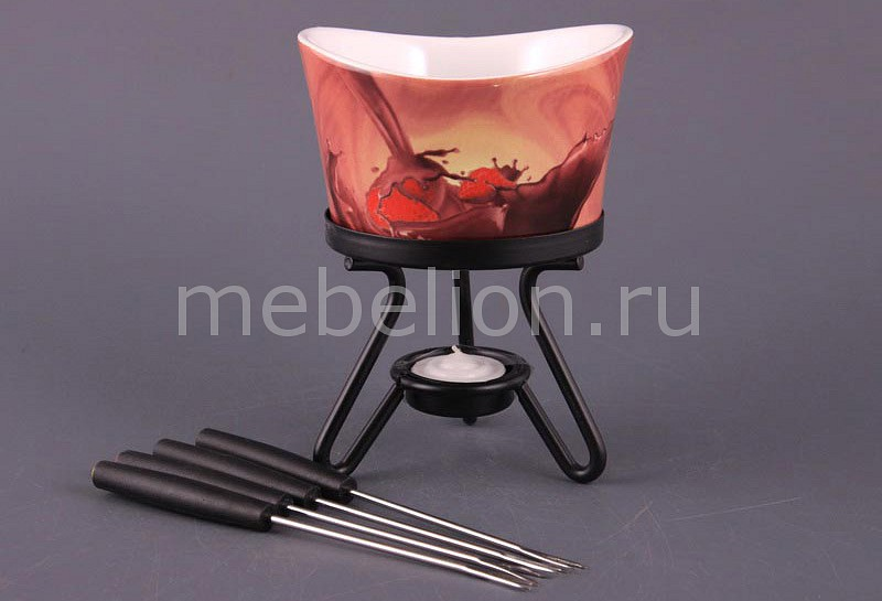 Набор для фондю Hebei grindiing wheel factory 470-068 сумка st vatican florentino 068 2014