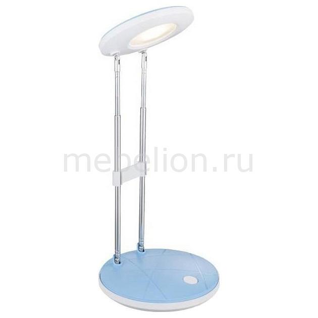 Настольная лампа Globo офисная Eloen I 58388 настольная лампа globo 58388