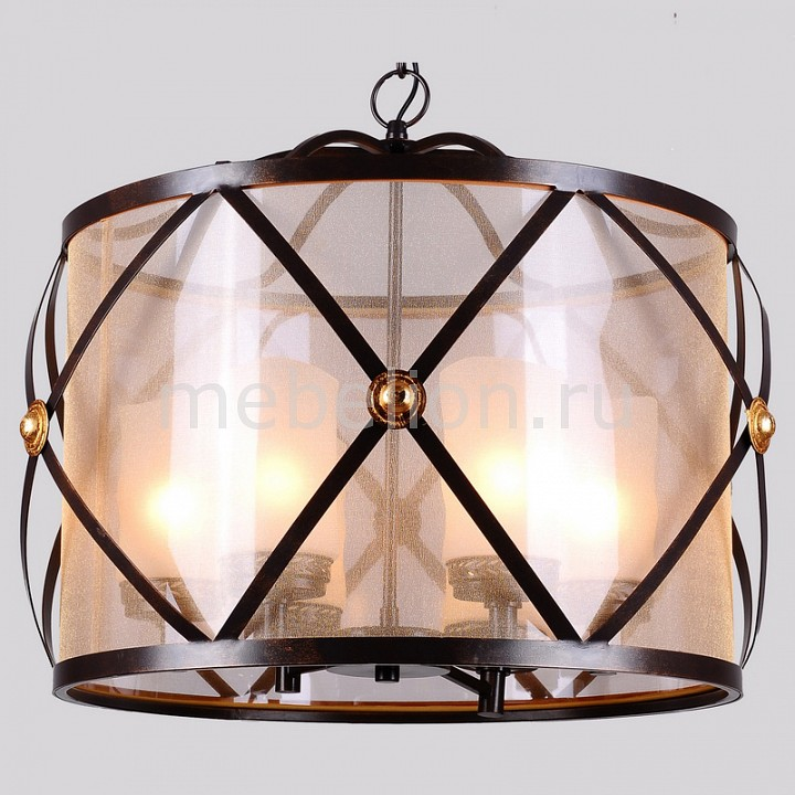 Подвесной светильник Capella 1145-6P