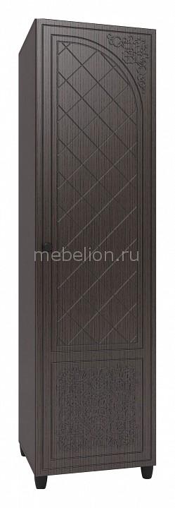 Шкаф для белья Компасс-мебель Соня премиум СО-13
