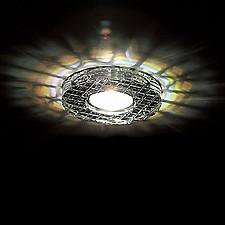 Встраиваемый светильник Lightstar 006310 Faceto