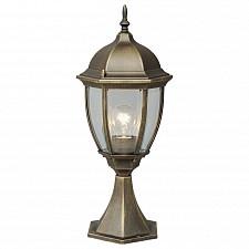 Наземный низкий светильник Фабур 804040301
