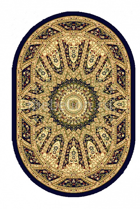 Ковер интерьерный Тет-а-Тет (100x150 см) УК-19 ковер интерьерный тет а тет 100x150 см ук 30
