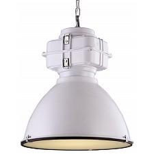 Подвесной светильник Loft A5014SP-1WH
