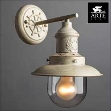 Бра Arte Lamp A4524AP-1WG Fleece