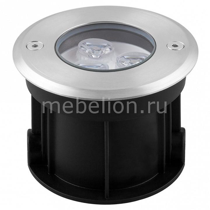 Встраиваемый в дорогу светильник Feron SP4111 32111 встраиваемый светильник feron dl246 17898
