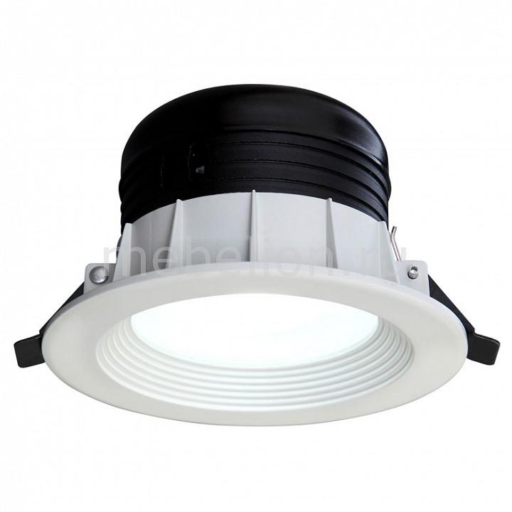 Встраиваемый светильник Technika 3 A7110PL-1WH mebelion.ru 1600.000