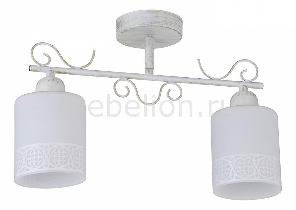 Купить Светильник на штанге 848 848/2PF-Whitepatina, IDLamp, Италия