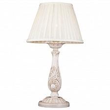 Настольная лампа декоративная Bianco ARM216-11-W
