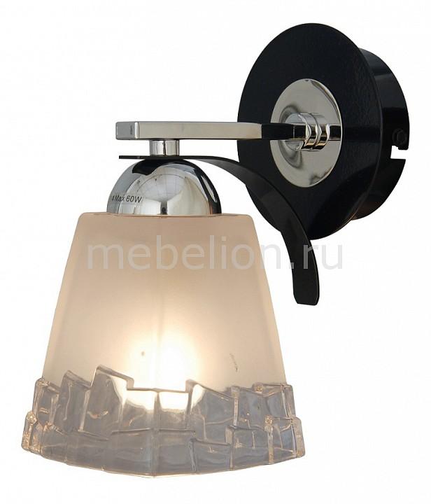 Бра SilverLight Montenegro 703.49.1 бра silverlight semiramida 517 43 1