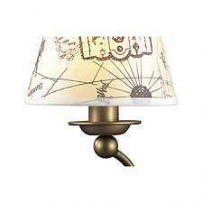 Настольная лампа Odeon Light 2769/1T Rotar