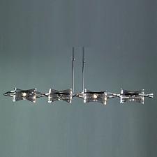 Подвесной светильник Krom Cromo 0880
