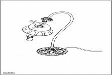 Настольная лампа Eglo 85861 Marbella