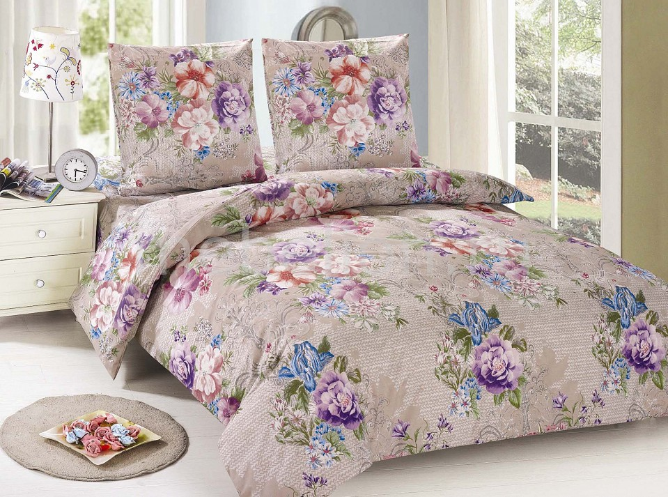 Комплект полутораспальный Amore Mio BZ Helen