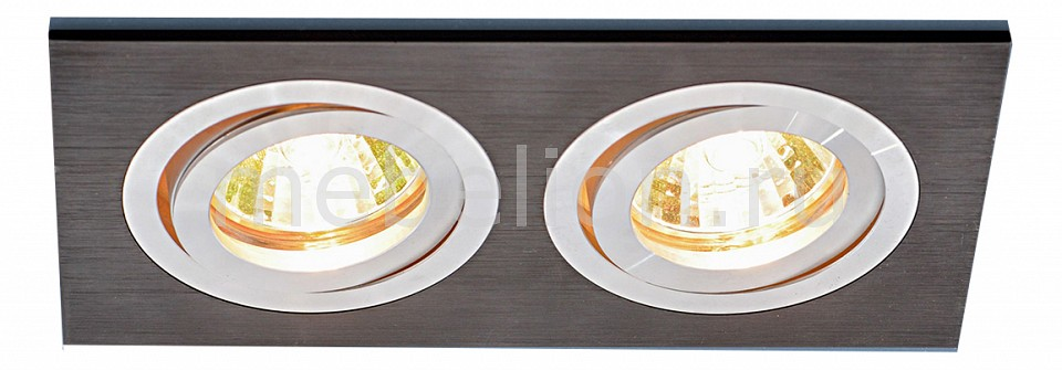 Купить Встраиваемый светильник 1051 a035242, Elektrostandard, Россия