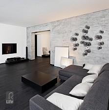 Накладной светильник RegenBogen LIFE 605010304 Гамбург