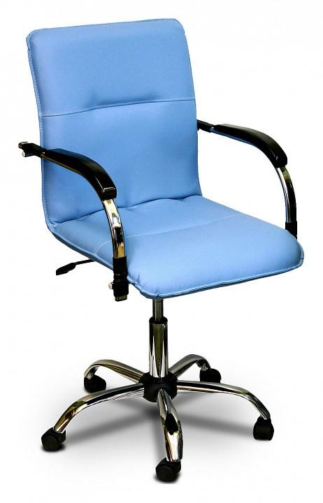 Кресло компьютерное Креслов Самба КВ-10-120110-0420 кресло компьютерное марс new самба комфорт