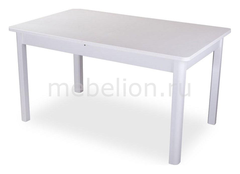 Стол обеденный Домотека Альфа ПР-2 с камнем стол обеденный домотека альфа пр с камнем