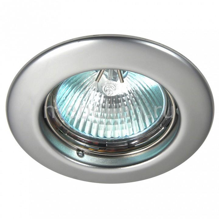 Встраиваемый светильник Donolux N1510.01 donolux n1510 03