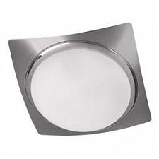 Накладной светильник 370/25PF-Whitechrome