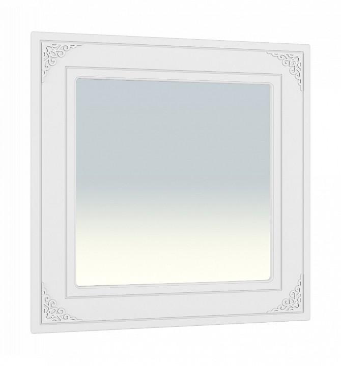 Зеркало настенное Компасс-мебель Ассоль АС-44 зеркало настенное компасс мебель ассоль плюс ас 07