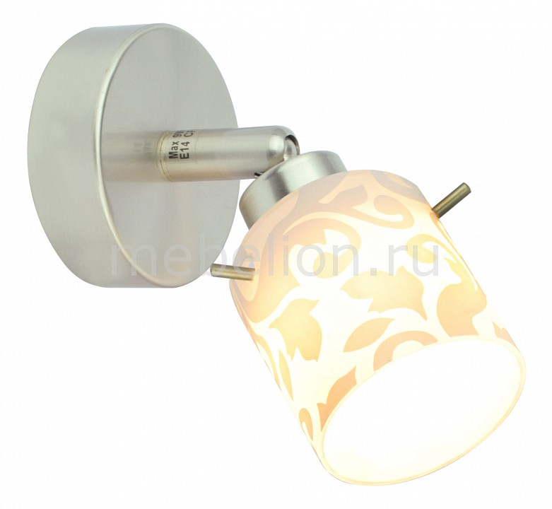 Спот SilverLight Orchid 304.45.1 спот silverlight orchid 304 45 1