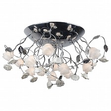 Потолочная люстра Arte Lamp A6267PL-13CC Jersey