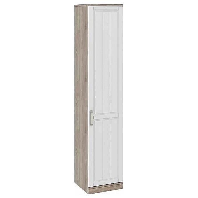 Шкаф для белья Мебель Трия Прованс СМ-223.07.021R cтенка для гостиной трия нео пм 106 00 дуб сонома