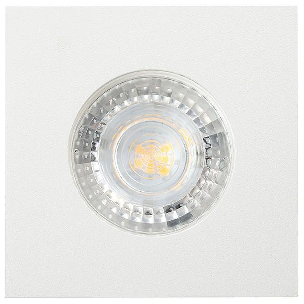 Встраиваемый светильник Denkirs DK2030 DK2031-WH [супермаркет] jingdong студенты хорошего зрения научиться promise затемнением и цвет led лампы для чтения tg2526 wh