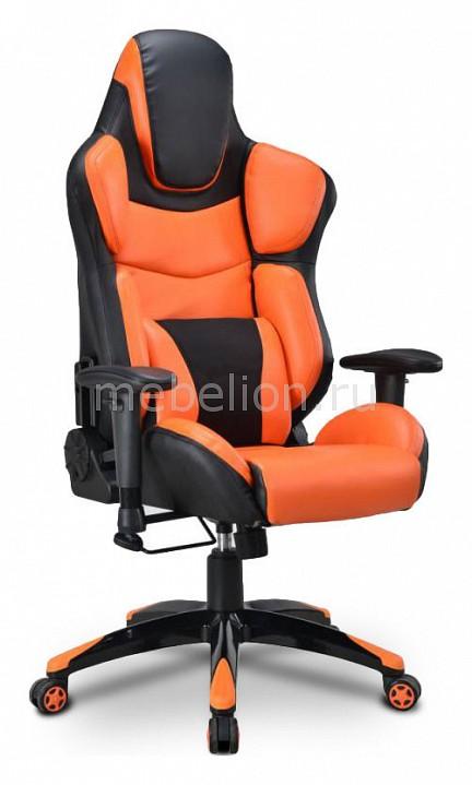 все цены на Кресло игровое Бюрократ CH-773/BLACK+OR