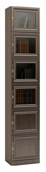 Купить Шкаф Книжный Карлос-43