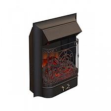 Электроочаг встраиваемый Real Flame  Majestic Lux