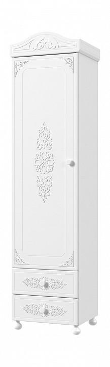 Шкаф для белья Ассоль АС-01