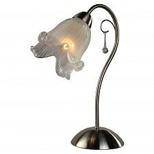 Настольная лампа декоративная Sussurro A7957LT-1SS