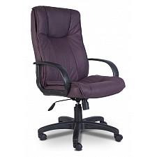 Кресло компьютерное CH-838AXSN фиолетовое