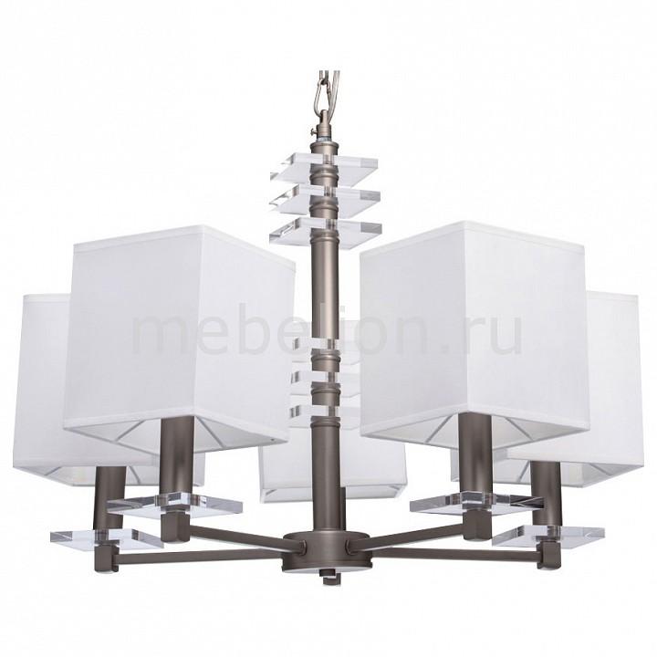 Купить Подвесная люстра Прато 4 101011505, MW-Light, Германия