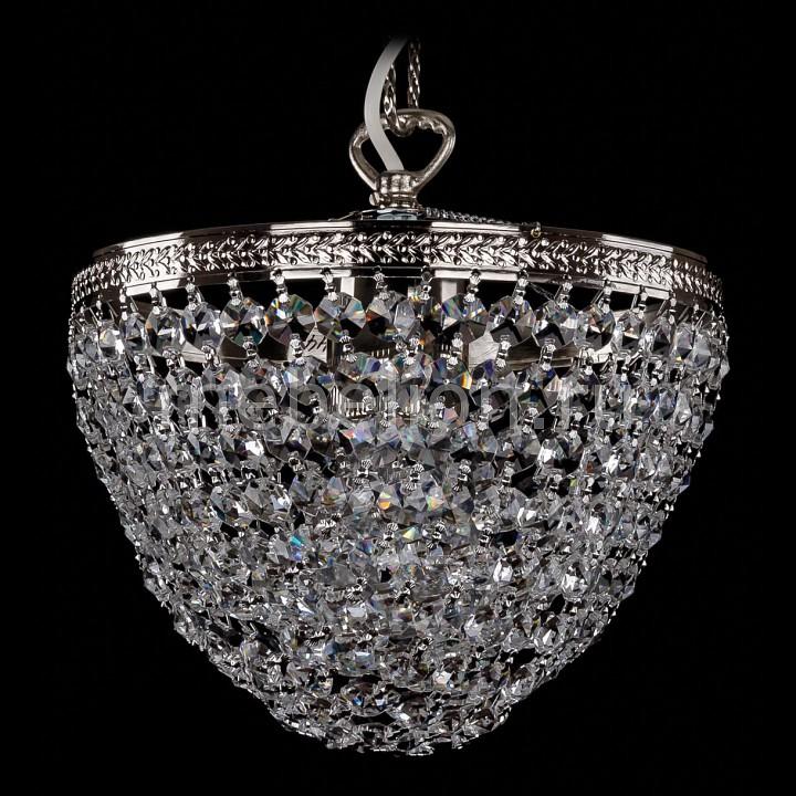 Подвесной светильник Bohemia Ivele Crystal 1932/20/Ni 1932
