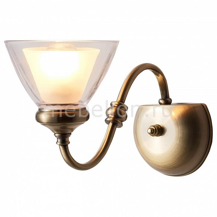 Бра Arte Lamp 5184 A5184AP-1AB