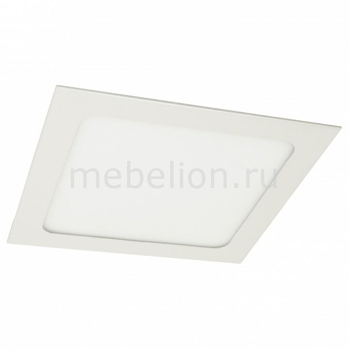 Встраиваемый светильник Arte Lamp A2418PL-1WH Fine