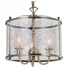 Подвесной светильник Citilux CL408133 Версаль