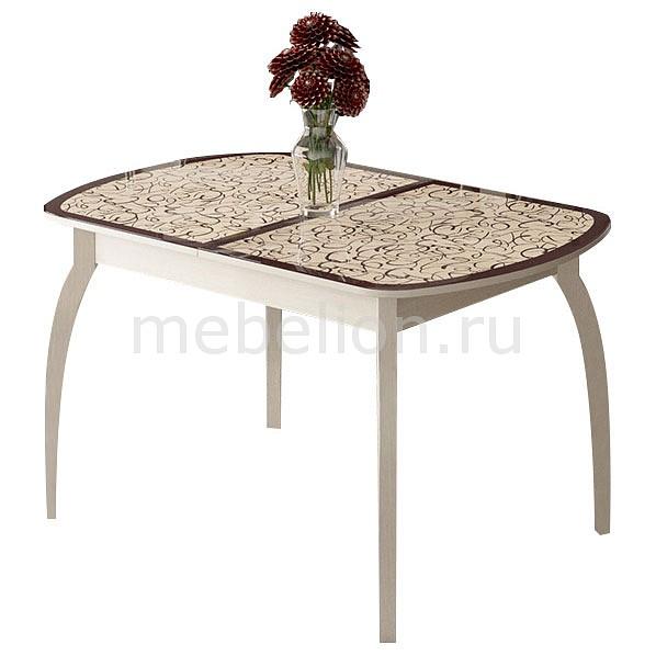 Стол обеденный Мебель Трия Сидней СМ-219.01.15 мягкая мебель ирина