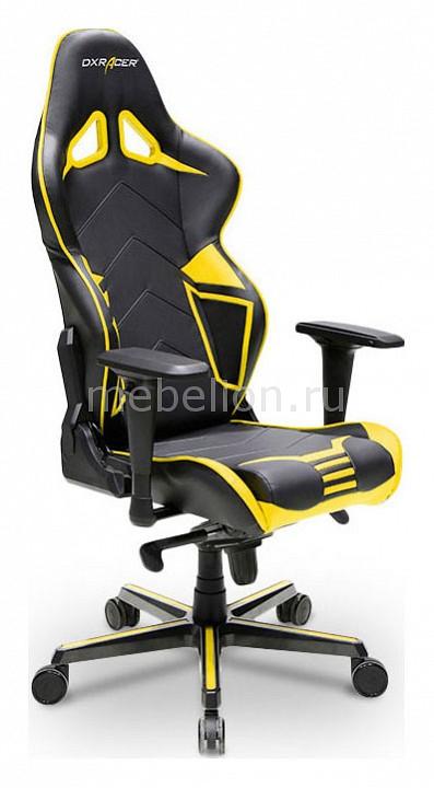 Кресло игровое DXracer DXRacer Racing OH/RV131/NY dxracer racing oh re126 нсс nip