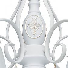 Люстра на штанге MW-Light 639011605 Версаче 11