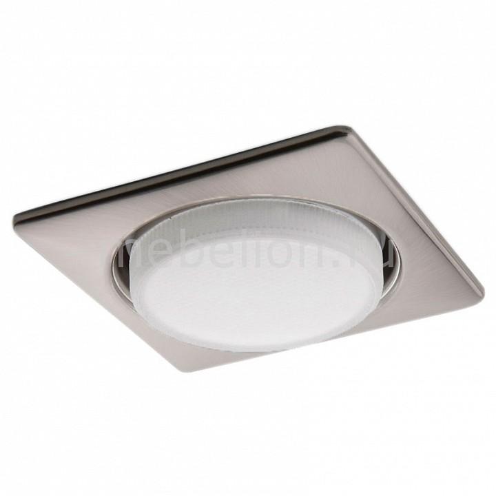 Встраиваемый светильник Lightstar Tablet qua 212125  lightstar tablet 212125