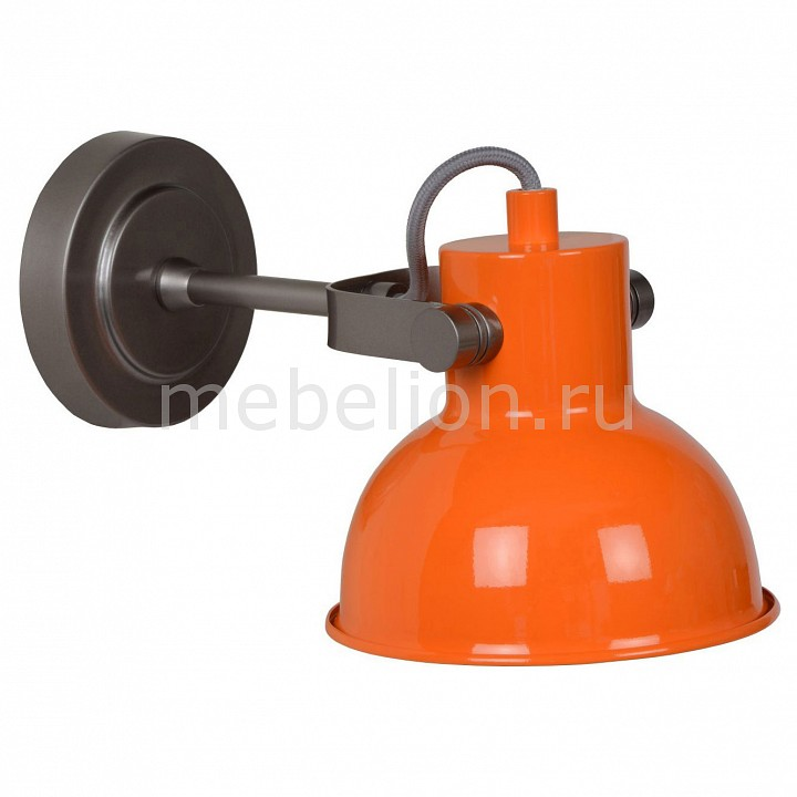 Бра Lucide Wimpy 31279/01/53 lucide спот lucide wimpy 31279 01 31