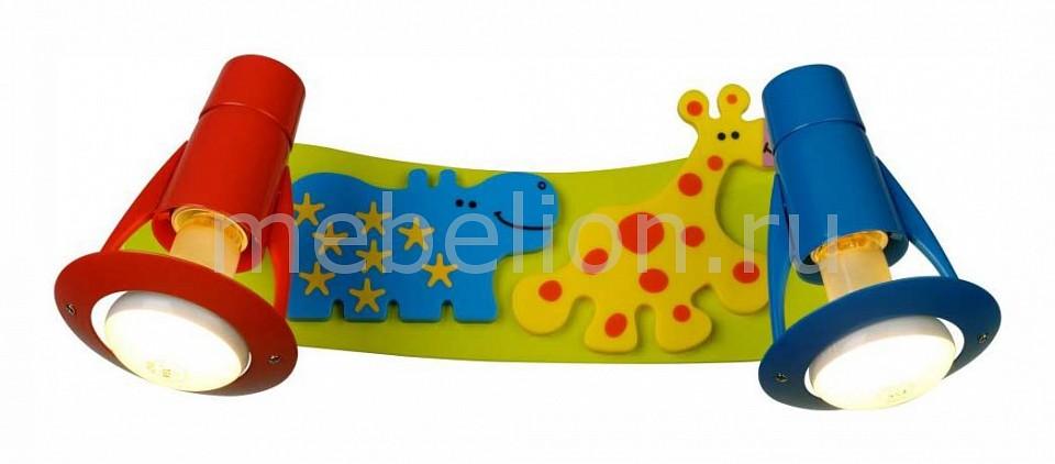 Спот Citilux CL602521 Зоопарк