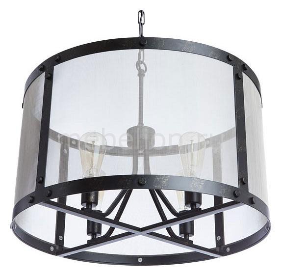 Подвесной светильник Divinare 8110/03 SP-4 Foschia