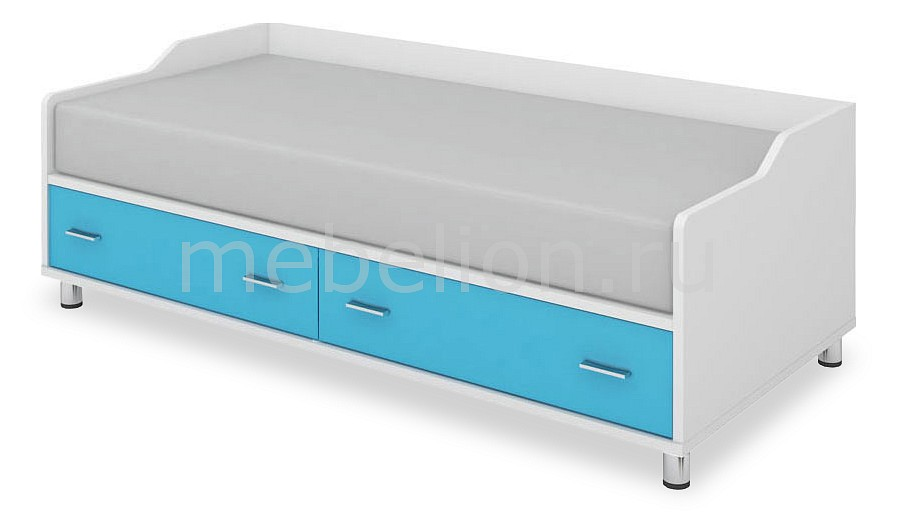 Кровать односпальная Домино нельсон КР-5