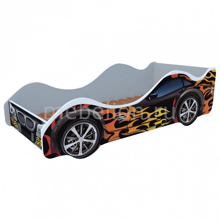 Кровать-машина Кровати-машины Мексиканка M004